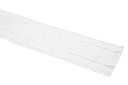 Curtain Tape: Corded Pocket Tape: Pinch/Triple Pleat