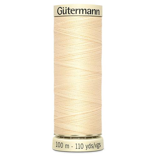 Gutermann Sew All Thread - 610