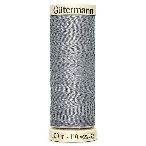 Gutermann Sew All Thread - 40
