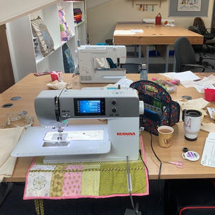 Fit to Finish Dressmaking Workshop (22 or 23 May 21)