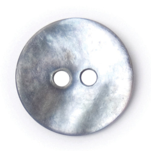 Milward Carded Button: 12mm: Pack of 5