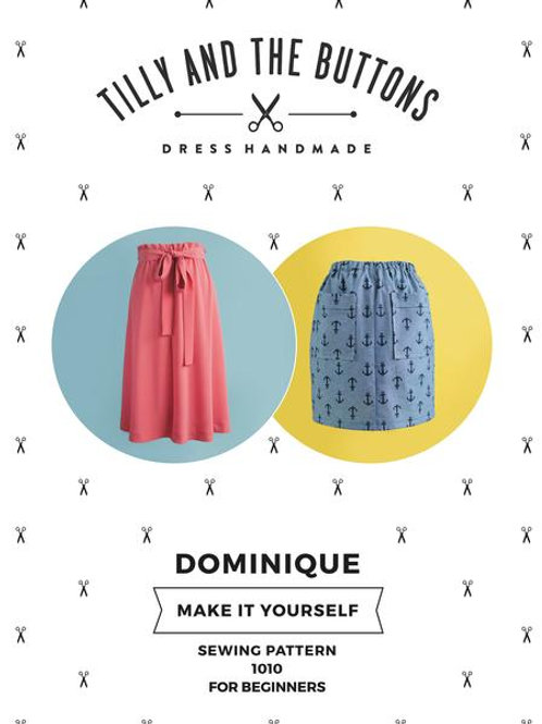 Dominique Sewing Pattern