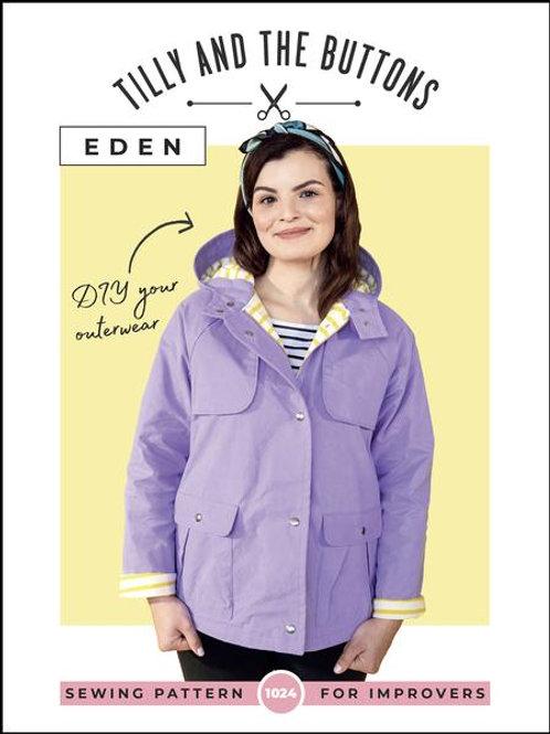 Eden Sewing Pattern