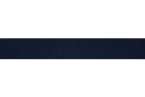 Bias Binding - 15mm Navy Blue