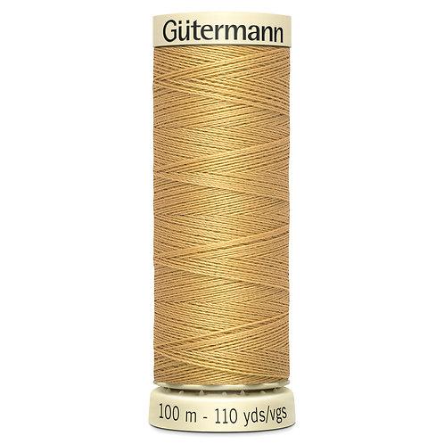 Gutermann Sew All Thread - 893