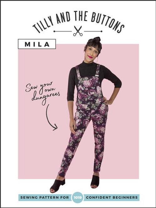 Mila Sewing Pattern