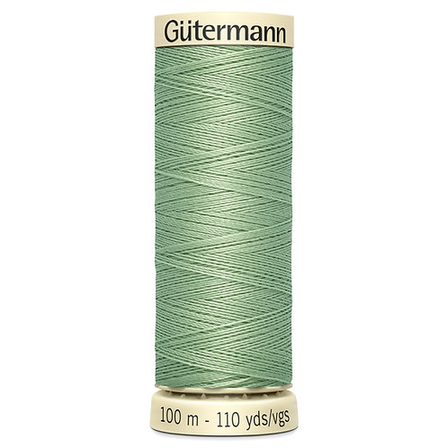 Gutermann Sew All Thread - 914