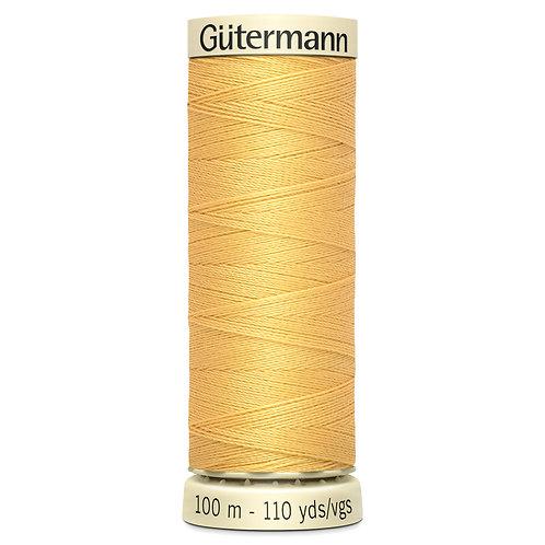 Gutermann Sew All Thread - 415