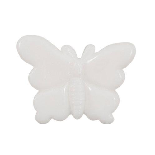 Milward Carded Button: B801-00845B