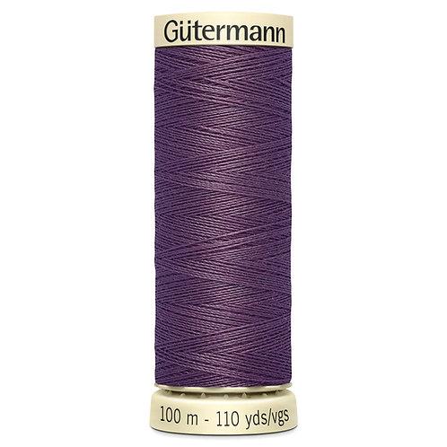 Gutermann Sew All Thread - 128