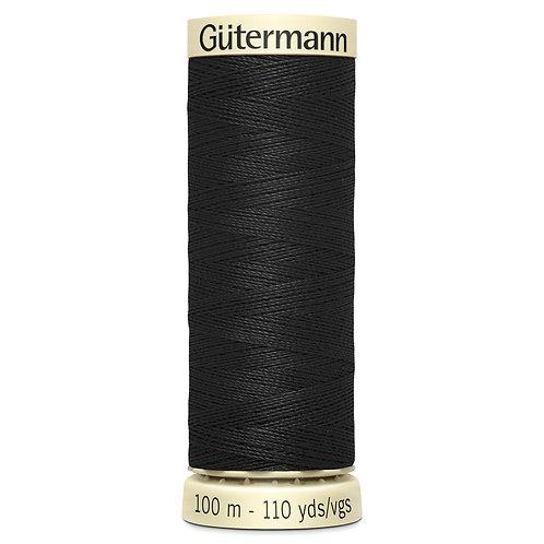 Gutermann Sew All Thread - 000