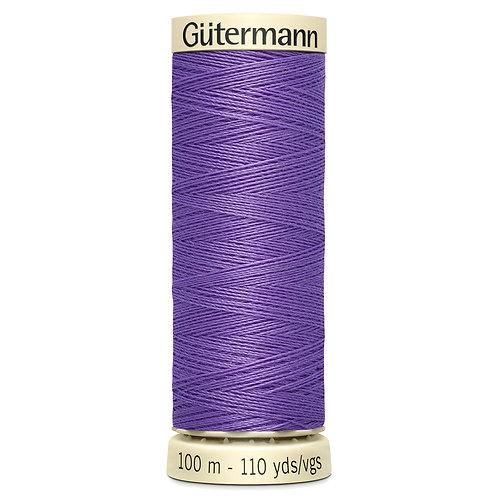 Gutermann Sew All Thread - 391