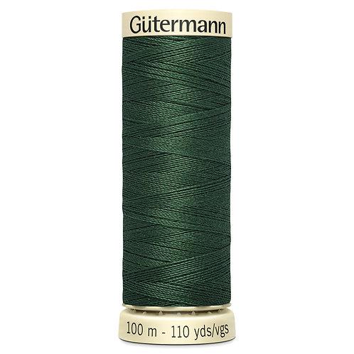 Gutermann Sew All Thread - 555