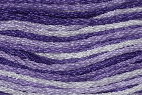 Embroidery Threads - G0047