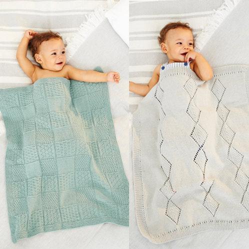 Bambino DK Pattern - Blankets