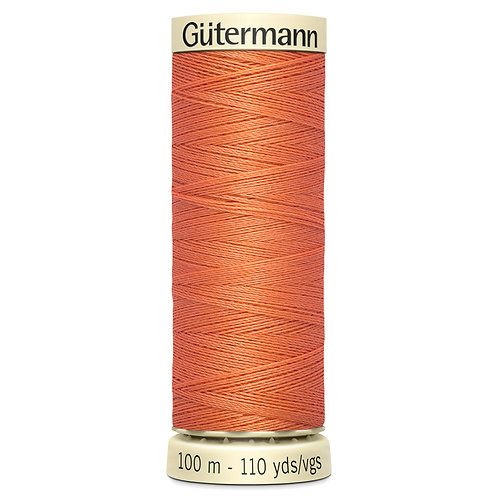 Gutermann Sew All Thread - 895