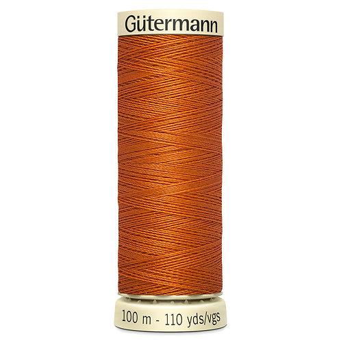 Gutermann Sew All Thread - 932