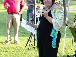 Virtues Trail draws community together