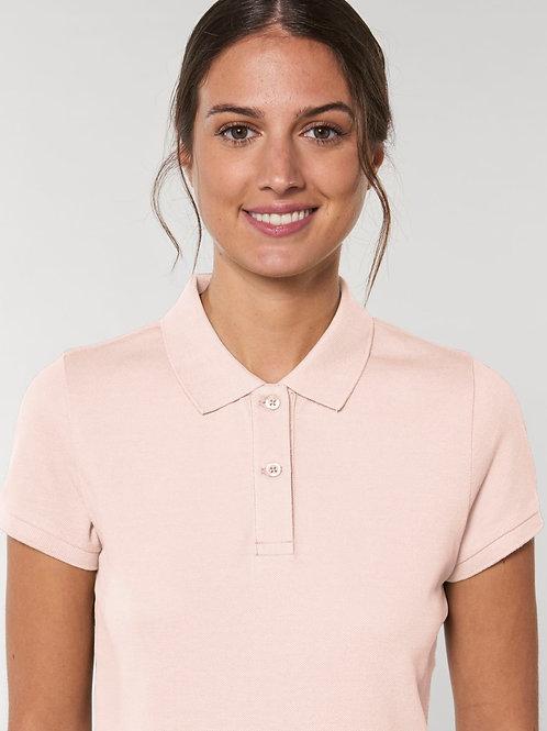 Fair Wear Women's Poloshirt