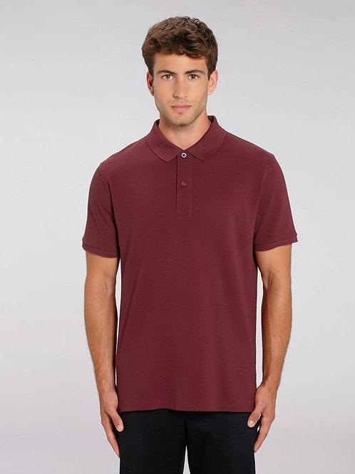 Fair Wear Men's Poloshirt