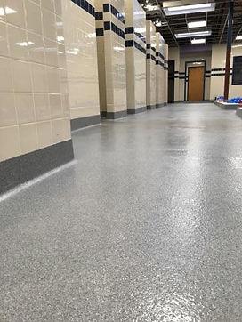 Educational Flooring