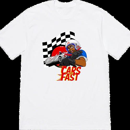 CarsGoFast AR T-shirt