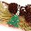 Thumbnail: Dangle Christmas Tree Set of 2