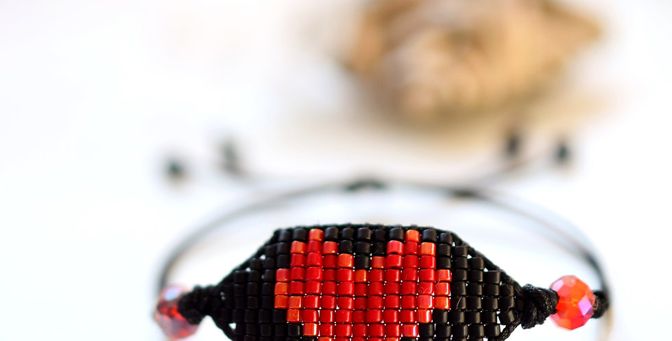 Love Always Trust Bracelet