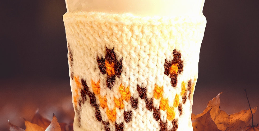 Cinnamon & Honey Cosie