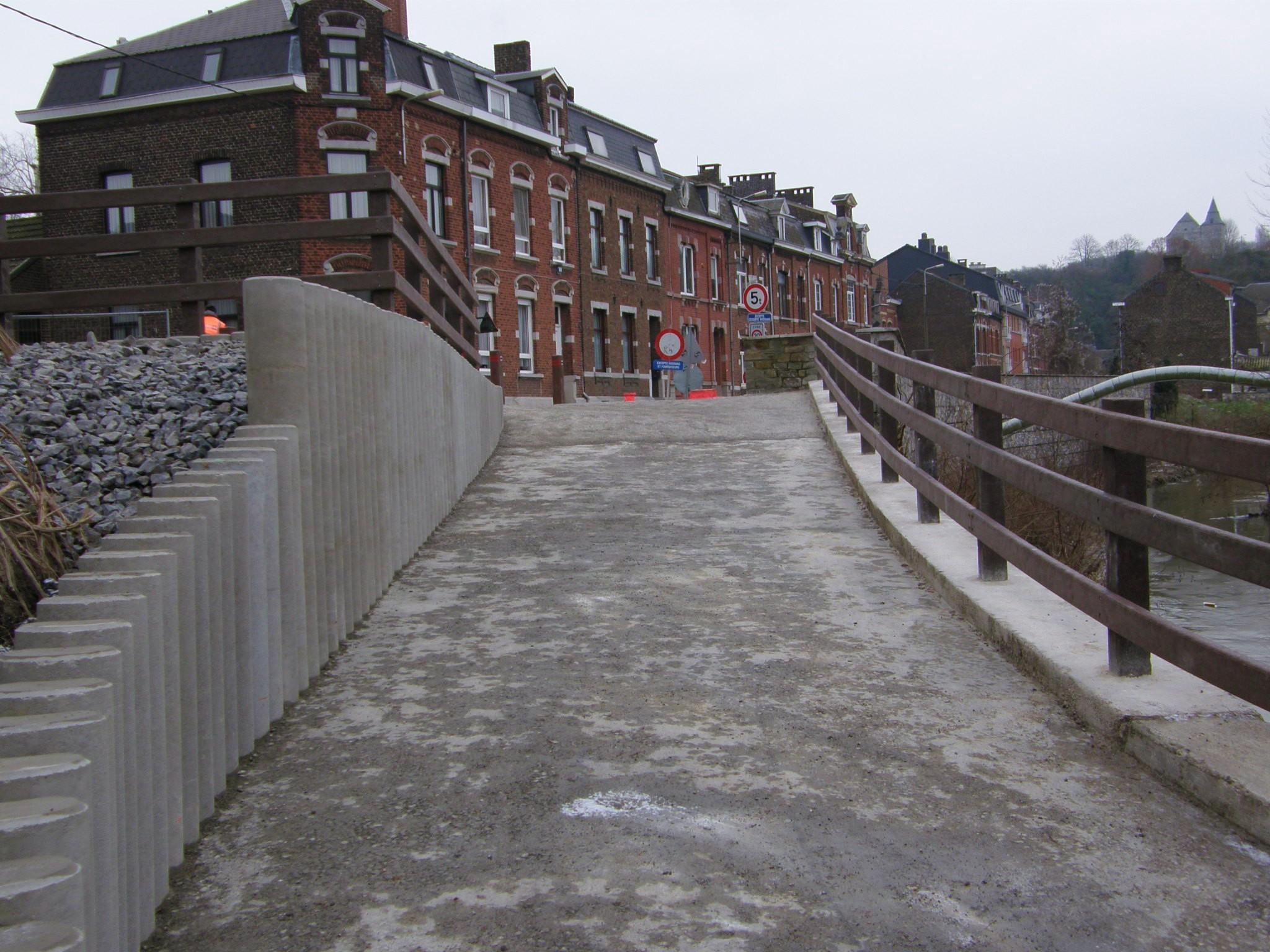 Aménagements urbains