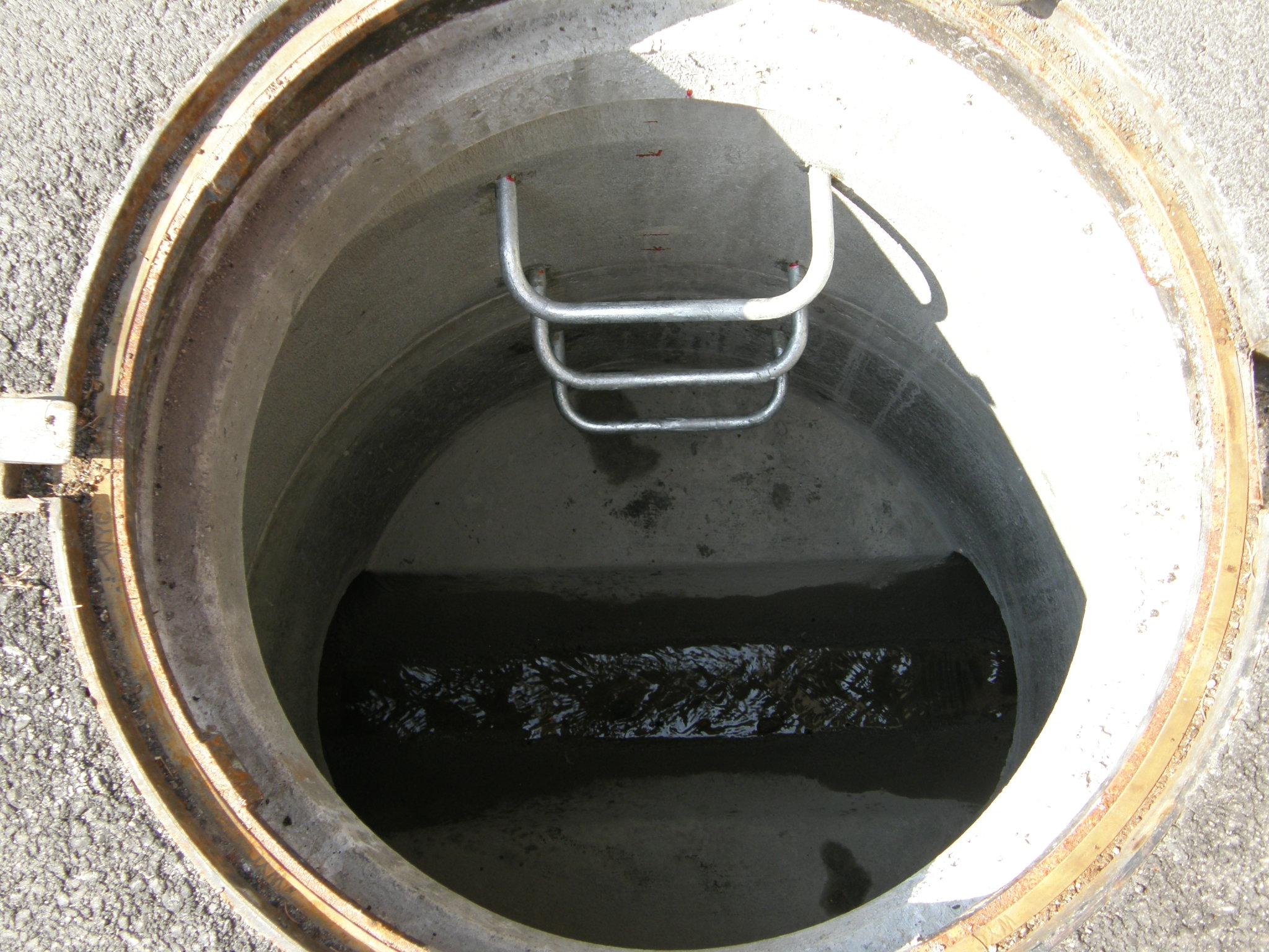 Récupération des eaux