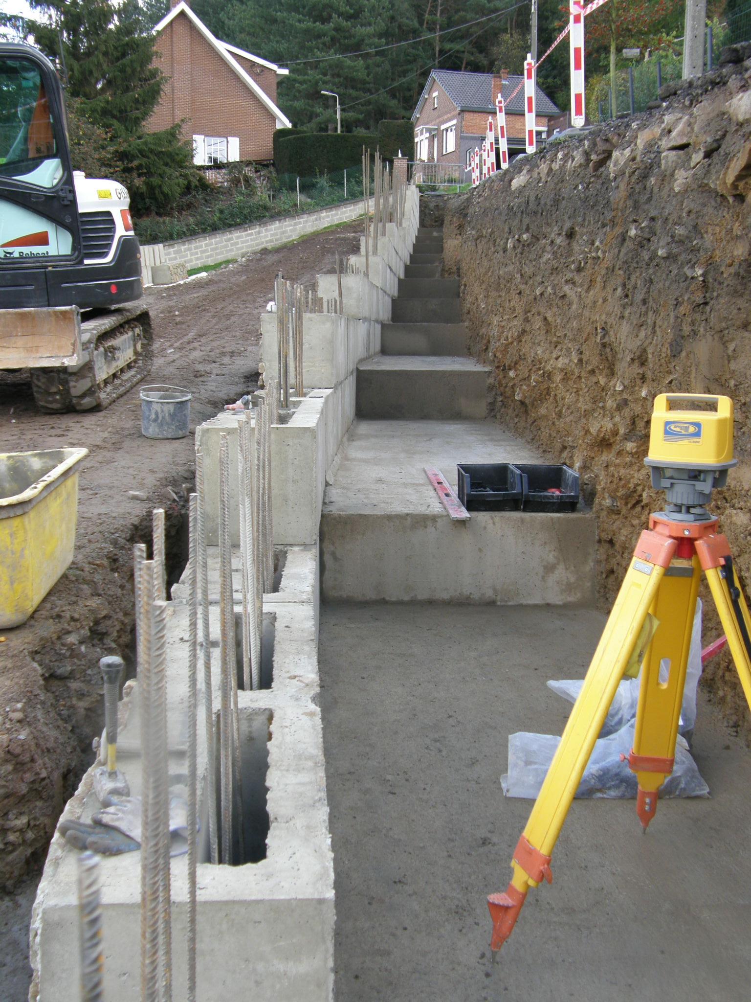 Génie civil et constructions