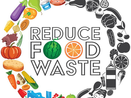 10 Tips & Tricks on how to avoid food waste
