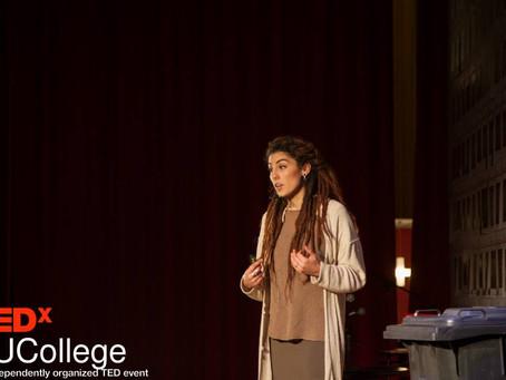 TEDx AUCollege