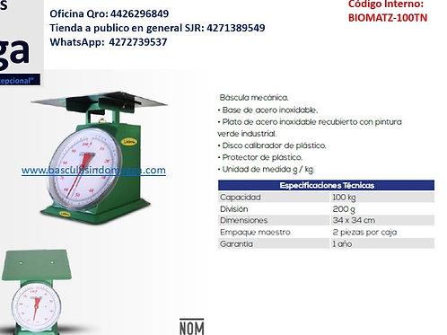 Báscula Mecánica ATZ-100TN