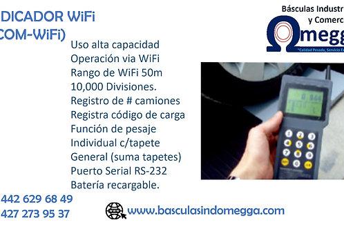 INDICADOR WiFi