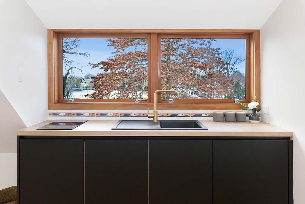 The Observatory Kitchen