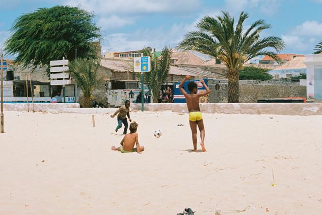 Boa Vista on film