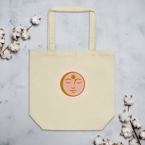 FULL MOON Eco Tote Bag