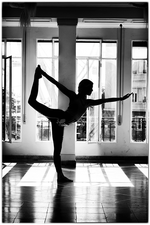 Clase yoga particular Online