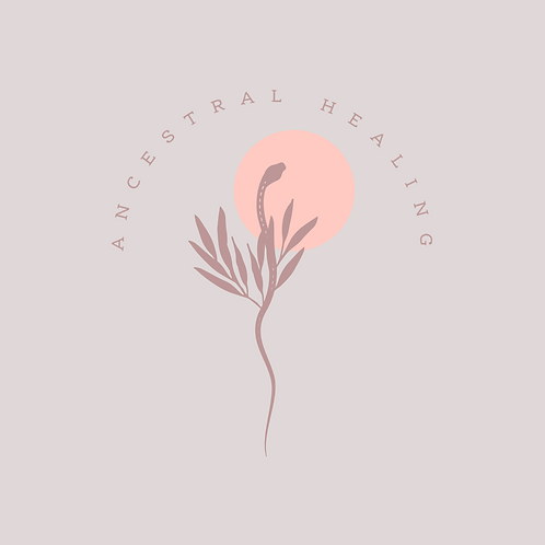 Ancestral Healing Instant Mini Brand