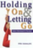 """Sybil Sloan """"Holding On & Letting Go"""". Purchase today!"""