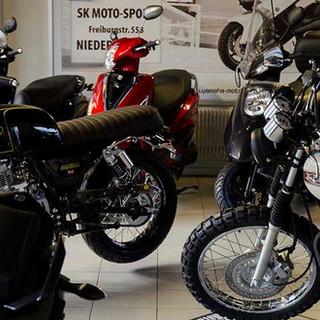 SK Motosport GmbH