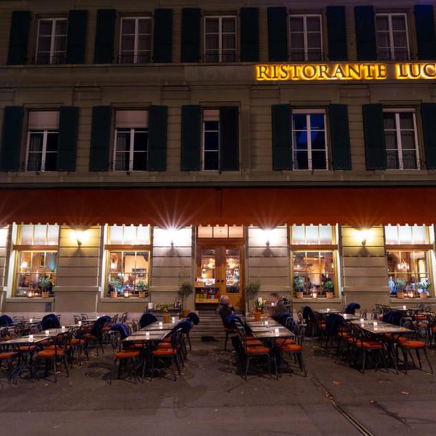 Ristorante Luce Bern