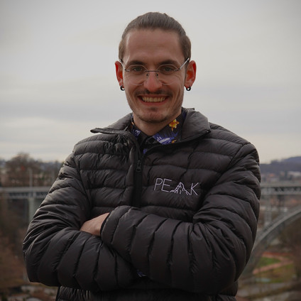 Nicolas Flück ab Januar 2021 neu als Marketing Business-Partner bei PEAK