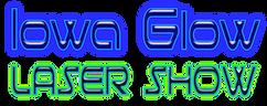 Iowa Glow Laser Show