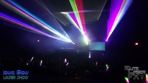 2019 Holiday LaserFest