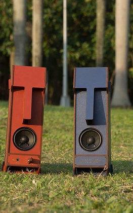 stereo Puzzle 立體拼圖音響