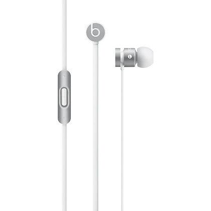 urBeats 耳機 -銀色