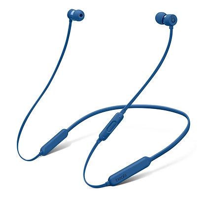 BeatsX 耳機-藍色